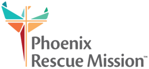 Phoenix Rescue Mission Book Drive on www.ricknovy.com