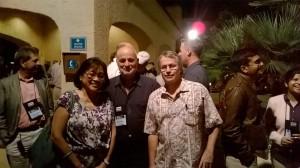 With David Brin 4-16-15
