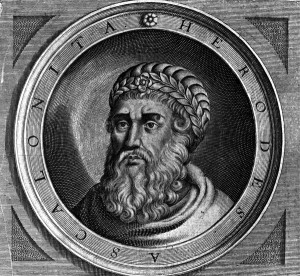 Herod the Great on www.ricknovy.com