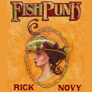 Fishpunk Audio on www.ricknovy.com